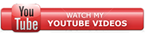 you tube channel button